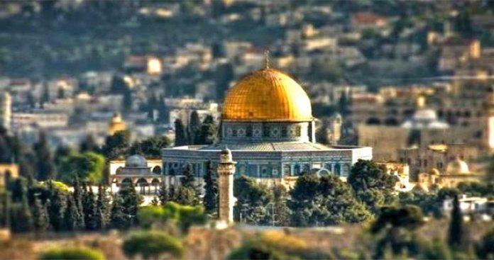 """بالفيديو  ..  تعرفوا على """"القدس وقراها الجميلة"""""""