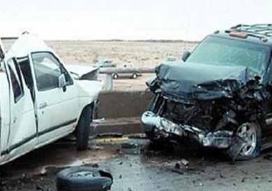 وفاة وإصابات في حادث سير في اربد