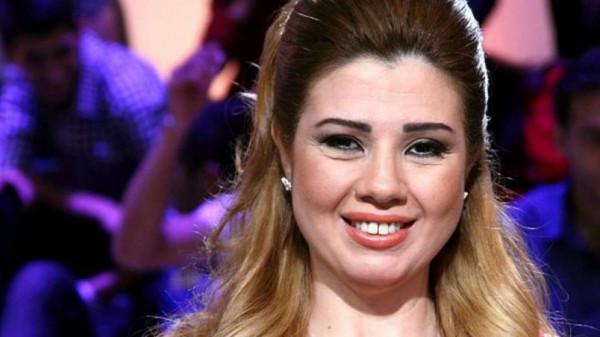 """شاهد: رانيا فريد شوقي """"بناتي بيحقدوا عليا"""" ..  ما السبب؟"""