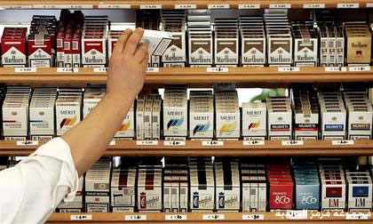 تعليمات مشددة لعرض منتجات التبغ في المحلات