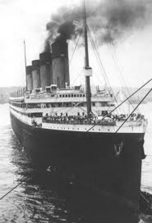 25 معلومة مُذهلة عن «تيتانيك»