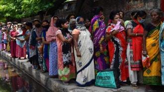 """تسونامي كورونا الهند يصل إلى نيبال المجاورة  .. """"تفاصيل"""""""