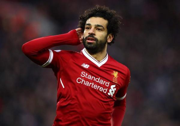بشرط واحد ..  ريال مدريد مستعد لدفع مبلغ كبير لضم محمد صلاح