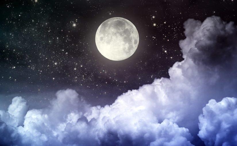 ماهو تفسير حلم رؤية القمر في المنام ؟