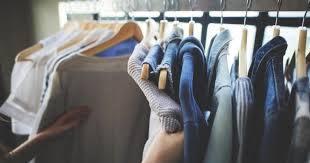 """""""الألبسة"""": بضائع مكدسة منذ أعوام ونأمل عدم تراجع الطلب"""