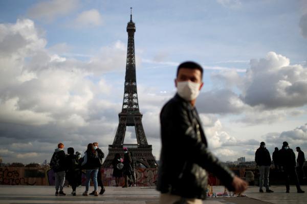 فرنسا: نشهد الموجة الرابعة من كورونا ودلتا هي السائدة