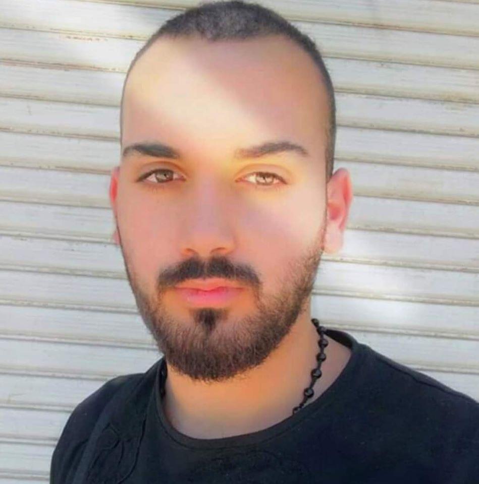 محمد عبد الجواد .. عيد ميلاد سعيد