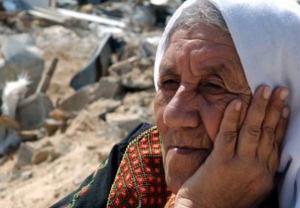 في اليوم العالمي للمسنين ... المجتمع الفلسطيني فتي و4.5% من السكان مسنون