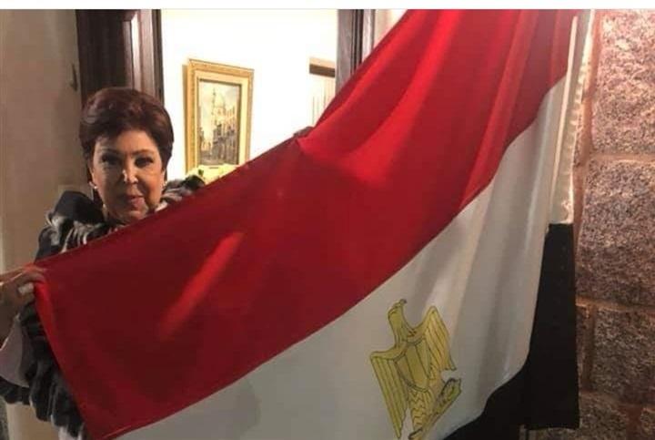 """ما حقيقة """"وصيّة رجاء الجداوي بتوزيع ثروتها على الشعب المصري""""؟"""