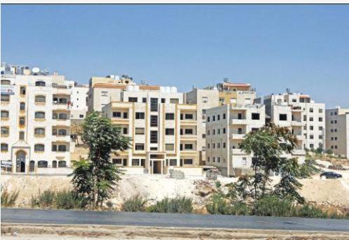 تراخيص الأبنية في عمان الكترونيا ابتداء من تشرين القادم