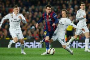 لاعب ريال مدريد يضغط على برشلونة في سباق الليجا بهذا التصريح