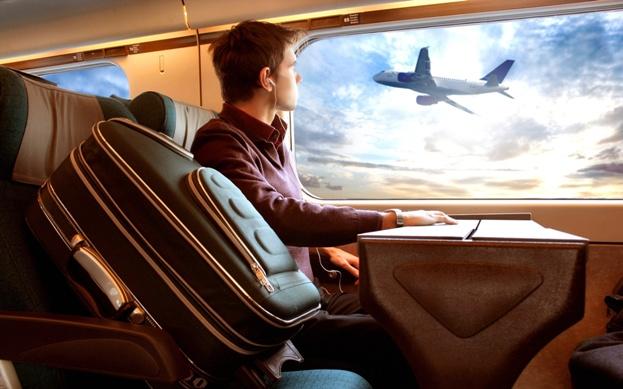 تفسير ركوب الطائرة في الحلم