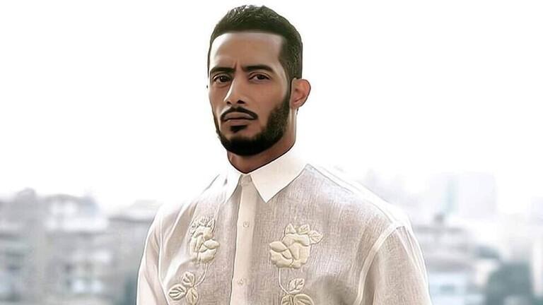 الكشف عن ارباح محمد رمضان من مواقع التواصل