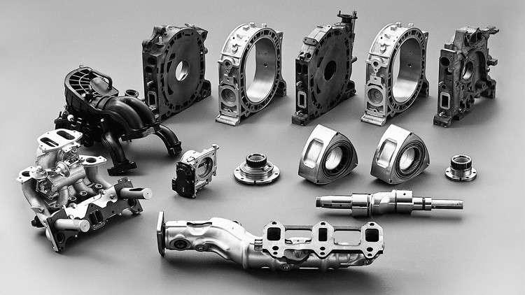تويوتا تخترع محركا متعدد مستويات الضغط