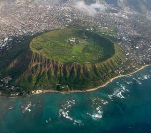 بالصور.. السياحة في هاواي