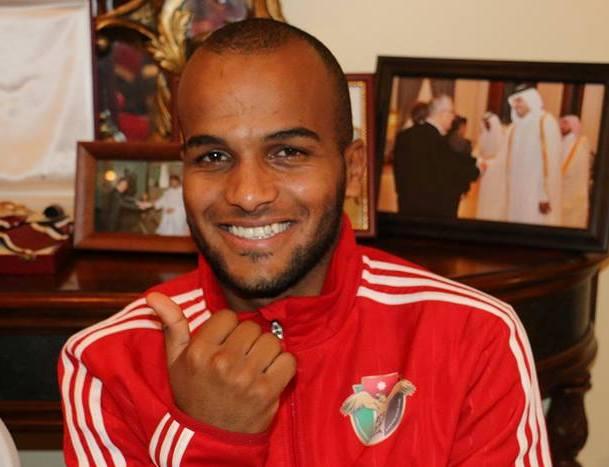 الوحدات الأردني يتفق مع لاعب الجليل فادي عوض