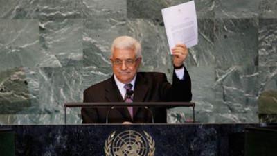 الدبلوماسية الفلسطينية تنتصر  ..  أوباما يلتقي مع رئيس دولة فلسطين للمرة الأولى