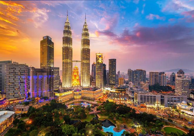 بالصور  ..  إليك كل الاستفسارات حول السفر إلى ماليزيا