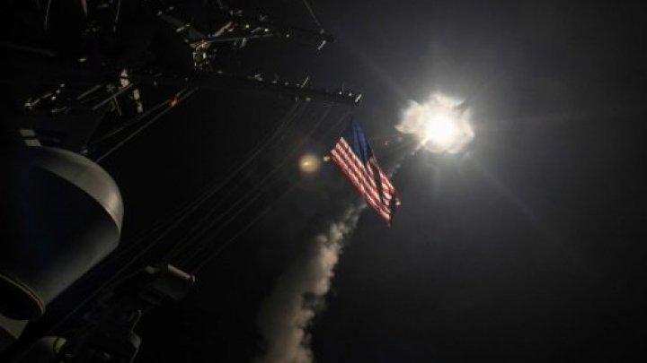 """الضربة الامريكية لسوريا ..  مرحلة جديدة في الأزمة لبداية التقسيم ..  و """"الكيماوي"""" تكرار لسيناريو غزو العراق"""