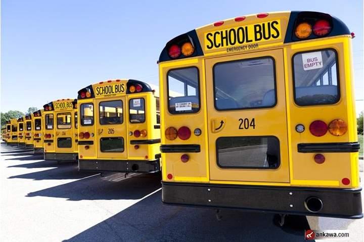 اطلاق خدمات أول شركة للنقل المدرسي