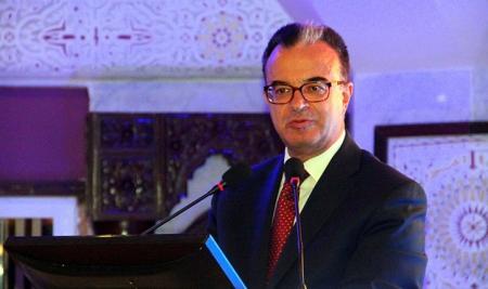 وفاة وزير الصحة التّونسي بأزمة قلبية خلال مشاركته في ماراثون
