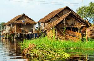 بالصور.. أشياء لابد ان تراها في ماي هونج سن, تايلند