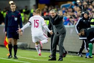 المجر تحلم بمواصلة المغامرة في يورو 2016