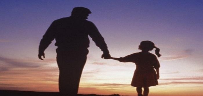 ماذا يعني رؤية الاب المتوفي في المنام