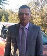 فادي الوشاح مبارك الخطوبة