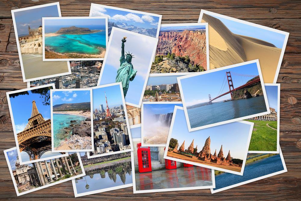 سافر افتراضياً حول العالم في 30 معلماً سياحياً