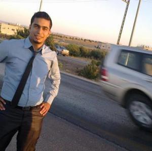 مبارك الماجستير لوسام زهران