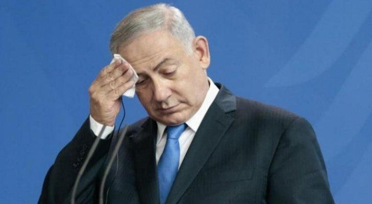 غانتس: سندرس العفو عن نتنياهو بشرط!