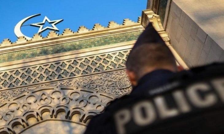 الحكم بالسجن على رئيس فرنسي أسبق