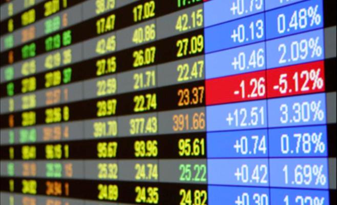 مؤشر البورصة يفتتح على ارتفاع