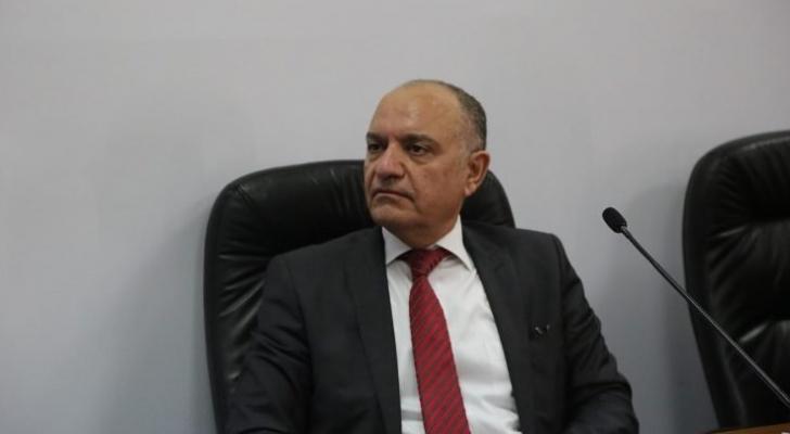 بالفيديو ..  العضايلة يوجه رسالة للأردنيين ..  ماذا كان محتواها؟!