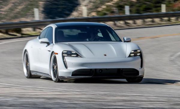 بالصور  ..  تعرف على أفضل السيارات الكهربائية مبيعا في 2021