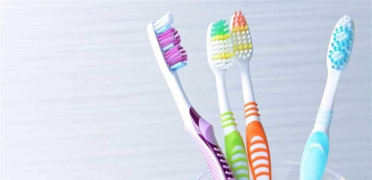 تُعد وكرا مخفيا للكثير من الجراثيم ..  متى يجب تبديل فرشاة الأسنان؟