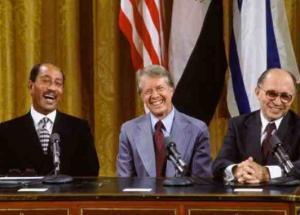 """سر يعلن لاول مره حول اتفاق اسرائيلي مصري يتعلق بمستقبل الضفة الغربية  ..  """"تفاصيل"""""""