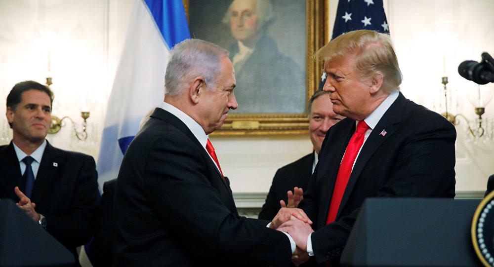 اسرائيل تعلن مشاركتها الرسمية في مؤتمر البحرين