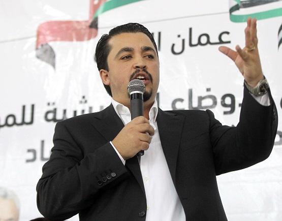 بيان وتوضيح من المحامي اندريه حواري العزوني