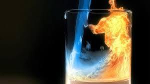 مصر: رجل يحرق زوجته بماء النار إثر مشادة بينهما
