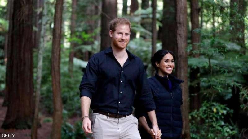"""الأمير هاري يعود إلى بريطانيا في """"آخر مهمة رسمية"""""""