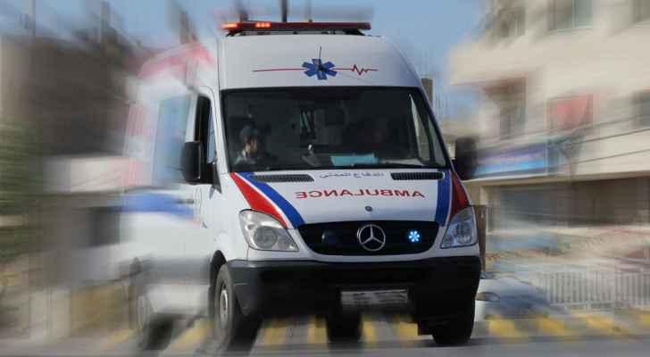 (76) إصابة خلال الـ (24) ساعة الماضية تعاملت معها فرق الدفاع المدني