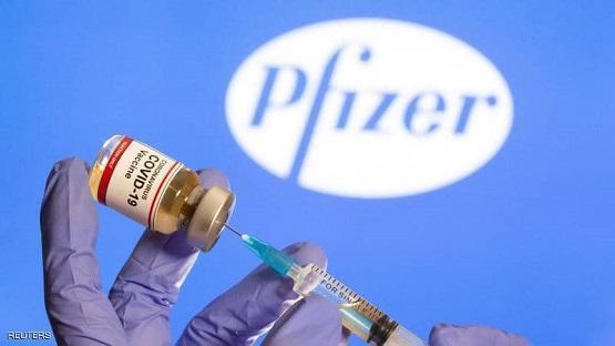 فايزر ترجح الحاجة إلى جرعة ثالثة من لقاحها