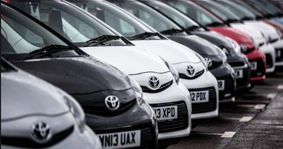 موعد دخول التعديلات الضريبية على السيارات حيز التنفيذ