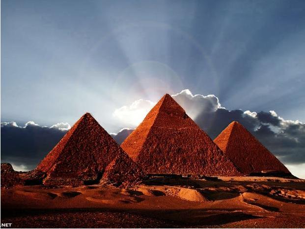 بالصور  ..  تعرف على المعالم السياحية الأعلى تقييماً في مصر