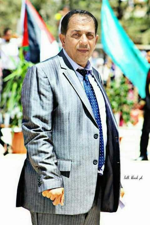 لاعب الجزيرة سابقآ الدكتور رياض عزمي في ذمة الله