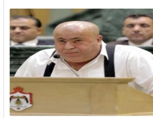 النائب خليل عطية: لابد من بقاء السلاح بيد الأردنيين