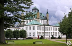 بالصور .. أفضل المعالم السياحية في هلسنغور, الدنمارك