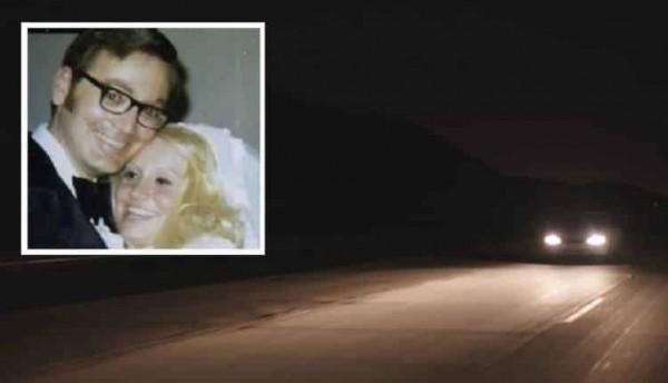 """بالصور  ..  قصة صادمة  ..  دُفنت بفستان الزفاف ..  عروس تكشف عن قاتلها بعد 45 سنة   ..  """"تفاصيل"""""""